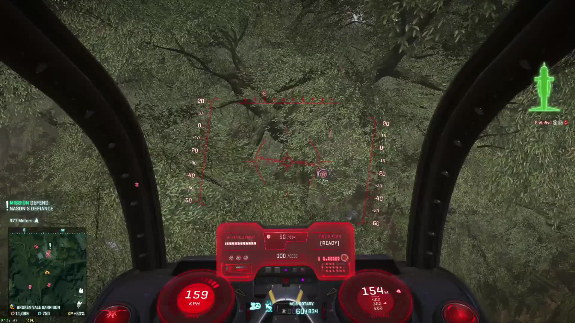 Briggs, Planetside, Excuse me sir, I think you'll find this is MY tree. GIFs