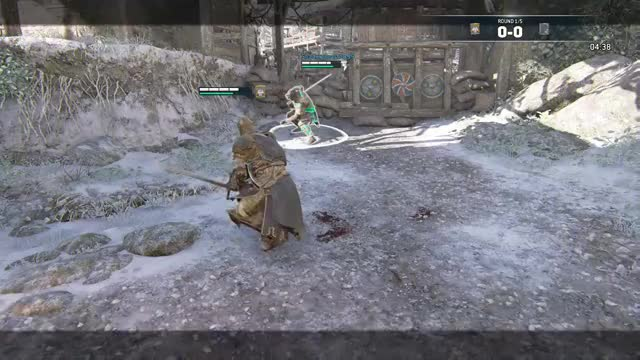 Watch this GIF by Gamer DVR (@xboxdvr) on Gfycat. Discover more Achslye, FORHONORStandardEdition, xbox, xbox dvr, xbox one GIFs on Gfycat