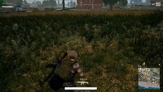 Watch and share Pubg GIFs by dotn on Gfycat