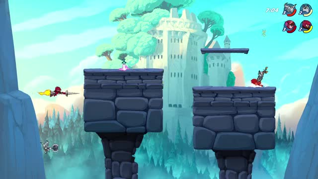 Watch and share Brawlhalla GIFs by derpyfish007 on Gfycat
