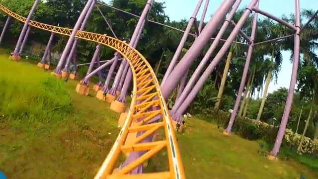 Watch 10 Inversion Roller Coaster POV Chimelong Paradise China 1080p HD GIF by @shape08 on Gfycat. Discover more Chime-Long Paradise (Amusement Park), Roller Coaster (Industry), gifs GIFs on Gfycat