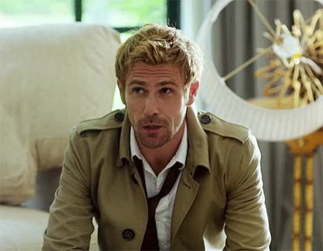 Watch Constantine - 1 GIF on Gfycat. Discover more related GIFs on Gfycat