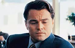 Watch and share Catch Me If You Can GIFs and Wolf Of Wall Street GIFs on Gfycat