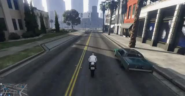Watch and share Gamephysics GIFs and Gtav GIFs by Magnar - REBL on Gfycat