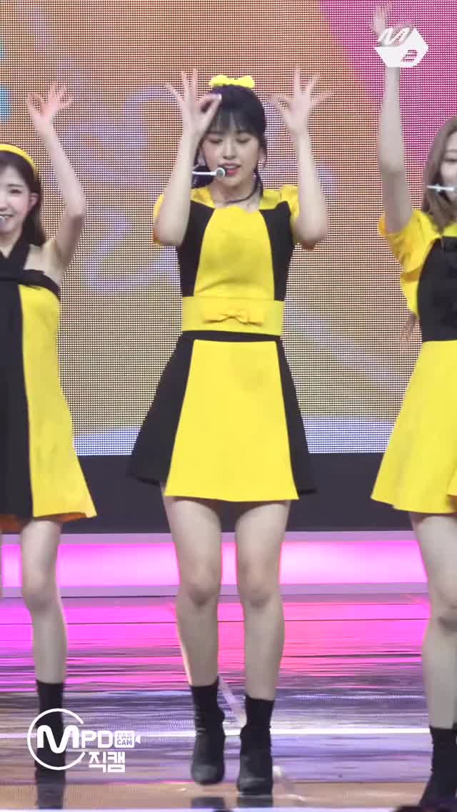 Watch and share Izone GIFs and Yujin GIFs by Just Dancing on Gfycat