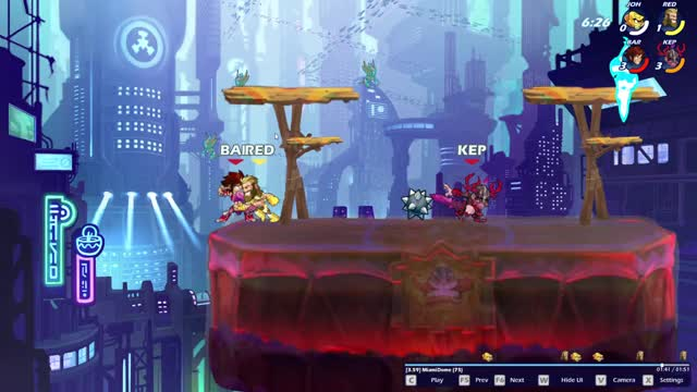 Watch and share Brawlhalla 2020-05-04 15-17-47 GIFs by Brian Lrd on Gfycat