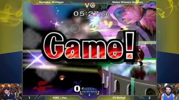LivestreamFails, smashbros, smashhandshakes, Mango's Priceless Reaction After Hax Refuses A Fist Bump (reddit) GIFs