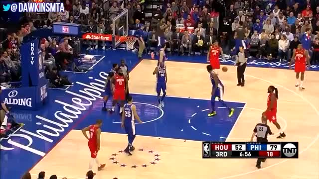 Watch and share Philadelphia 76ers GIFs and Houston Rockets GIFs on Gfycat