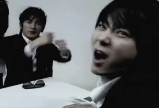Watch this trending GIF on Gfycat. Discover more shinhwa GIFs on Gfycat