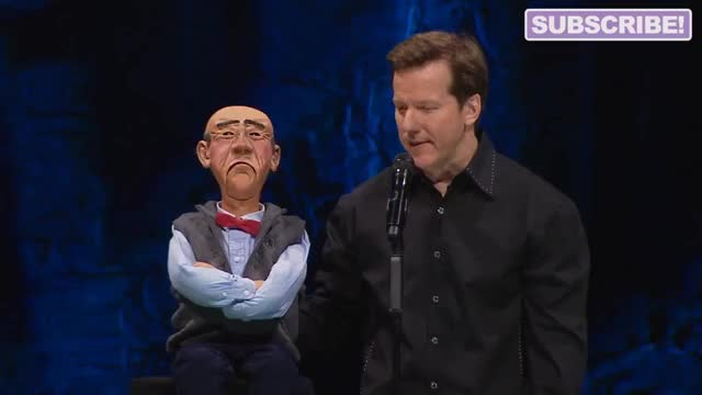 Watch Walter's thoughts on the 2016 election   JEFF DUNHAM: Politically Unbalanced Ep. 1 GIF on Gfycat. Discover more All Tags, America, President, Stand-Up, Walter, achmed, comedian, comedy, dummy, election, funny, hilarious, keel, laughing, movie, politics, presidential, trump, ventriloquism, ventriloquist GIFs on Gfycat