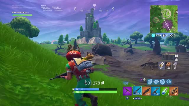 Watch Bloom GIF by Gamer DVR (@xboxdvr) on Gfycat. Discover more FortniteBattleRoyale, Mike BackPacks, xbox, xbox dvr, xbox one GIFs on Gfycat