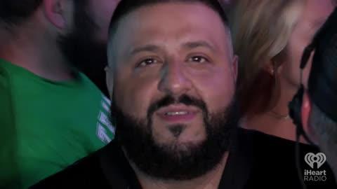 dj khaled, iheartradio, keys, major key, Staring Dj Khaled GIFs