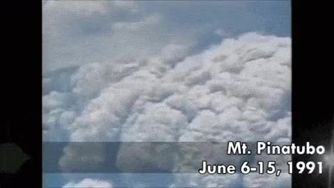 Watch and share Compilation Of Plinian Eruption Compilation GIFs on Gfycat