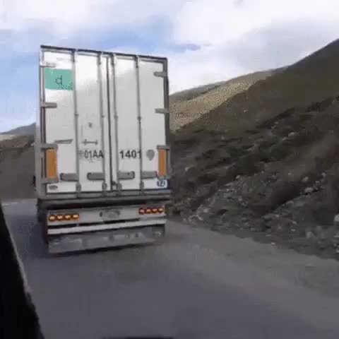 Dash Cam, The new Mad Max trailer GIFs