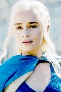 Watch and share Daenerys Targaryen GIFs and Daario Naharis GIFs on Gfycat