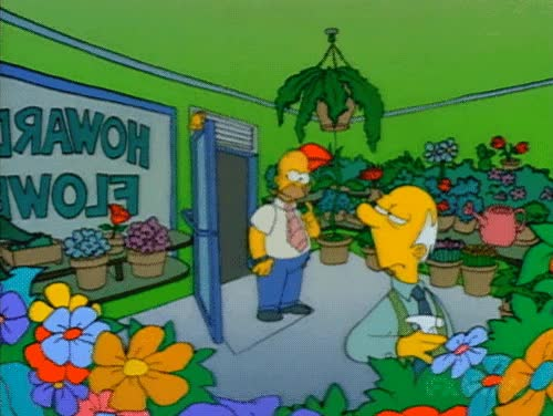 Watch and share Florist GIFs on Gfycat