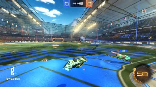 Watch Goal 1: Maxwell House GIF by Gif Your Game (@gifyourgame) on Gfycat. Discover more 0G | Money, Gif Your Game, GifYourGame, Rocket League, RocketLeague GIFs on Gfycat