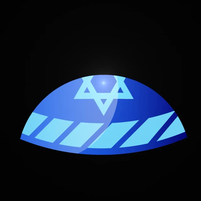 Watch and share Star Of David GIFs and Chanukah GIFs by Animated Stickers on Gfycat