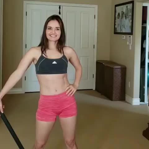 Watch and share Danica Mckellar GIFs on Gfycat