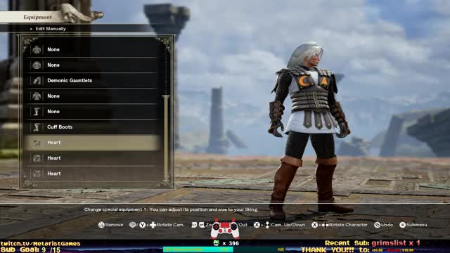Watch Link's Hat (Soul Calibur VI Formula) GIF on Gfycat. Discover more CaS, Character Creation, Custom, Custom Character, Hat, Legend of Zelda, Link, Metafist, Tutorial, Zelda GIFs on Gfycat