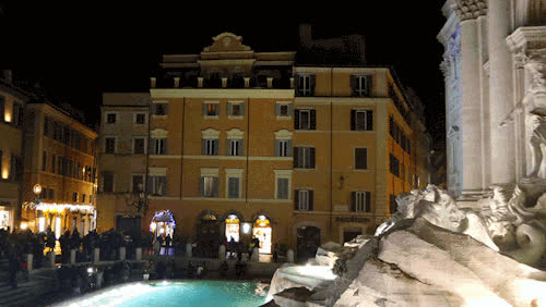 Rome Italy GIFs