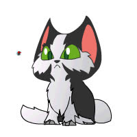 adorable, animated, bug, cartoon, cat, character, cute, neopets, schnelly playful GIFs