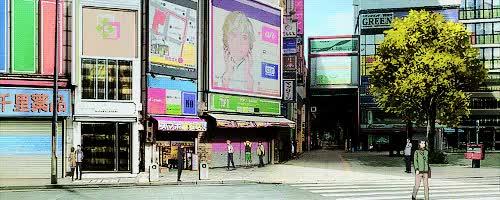 Watch and share Touka Kirishima GIFs and Rize Kamishiro GIFs on Gfycat