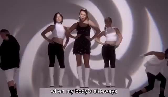 "Watch and share Ariana Grande Ft. Iggy Azalea - ""Problem"" PARODY GIFs on Gfycat"