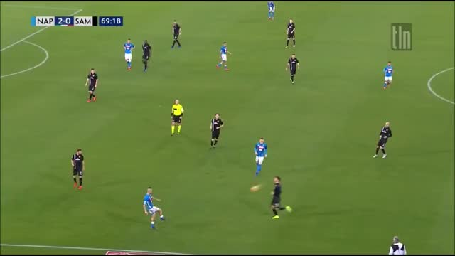 Watch and share Sampdoria GIFs and Zona Gol GIFs by FIFPRO Stats on Gfycat