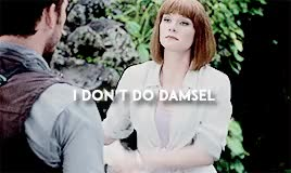 Watch and share Claire Dearing GIFs and Jurassic World GIFs on Gfycat