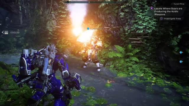 Watch and share Diamond Ninja4 GIFs and Anthemdemo GIFs by Gamer DVR on Gfycat