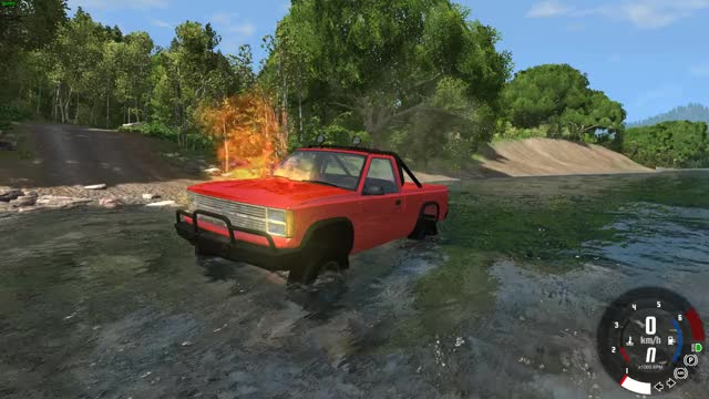 Watch and share Beamng GIFs by amon on Gfycat