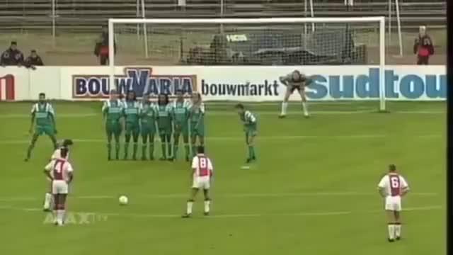 Watch and share LITMANEN - 1994/95 Eredivisie (ALL) GIFs on Gfycat