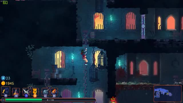 Watch and share Deadcells GIFs on Gfycat