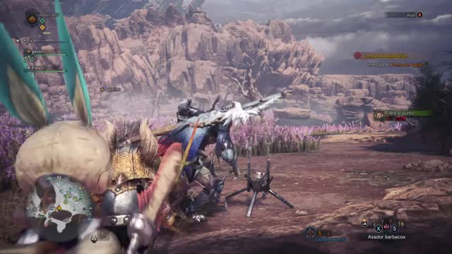 Watch this GIF by Gamer DVR (@xboxdvr) on Gfycat. Discover more Keops 007, MONSTERHUNTERWORLD, xbox, xbox dvr, xbox one GIFs on Gfycat