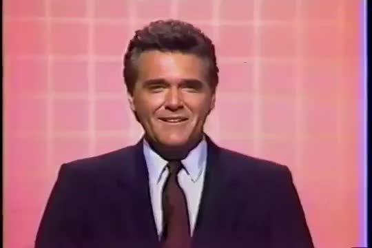 dating show hosted by chuck woolery