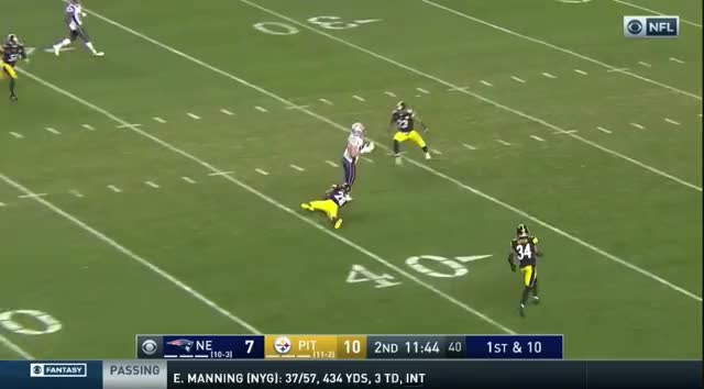 Watch and share On The Ground 1st Down GIFs on Gfycat