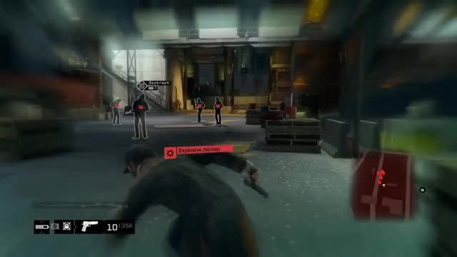 Watch Watch Dogs   John Wick Gameplay GIF on Gfycat. Discover more 5859dfec-026f-46ba-bea0-02bf43aa1a6f, PS4Share, ShareFactory, cromez23 GIFs on Gfycat