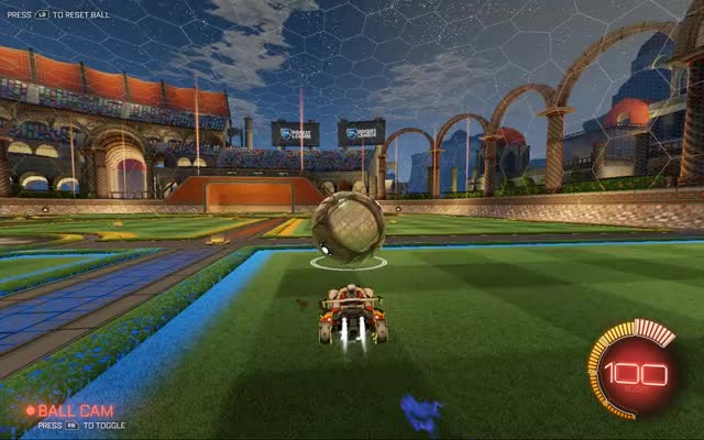 Watch 2018-07-16 13-49-19 GIF on Gfycat. Discover more RocketLeague GIFs on Gfycat