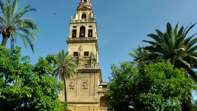 Watch and share Andalusia GIFs and Cathedral GIFs on Gfycat