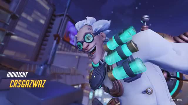 Watch Junkrat passive explained. GIF by @squigly on Gfycat. Discover more overwatch GIFs on Gfycat
