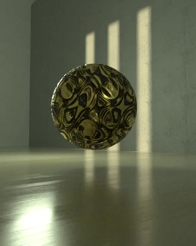 Watch Magic Metal Ball Loop GIF by Josh Johanson (@johansome) on Gfycat. Discover more 3d, 3d modeling, b3d, blender, metal ball, perfect loop GIFs on Gfycat