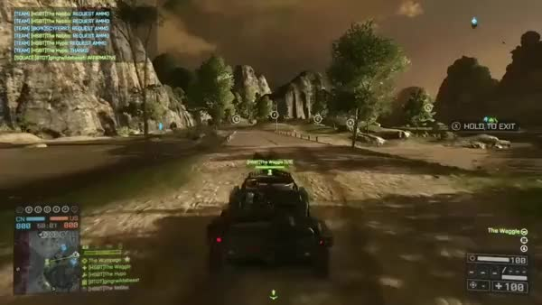 Watch and share Curse Your Sudden But Inevitable Betrayal, Jeep (reddit) GIFs on Gfycat