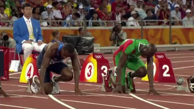 Watch and share Bolt 9.92 100m GIFs on Gfycat