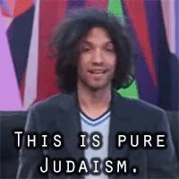Watch jewish GIF on Gfycat. Discover more related GIFs on Gfycat