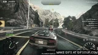 Watch and share Need For Speed Rivals GIFs on Gfycat