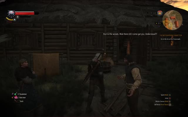 Watch Witcher 3 Door Bug GIF by @reagentx on Gfycat. Discover more 60fpsgfy, gaming, nvidia GIFs on Gfycat