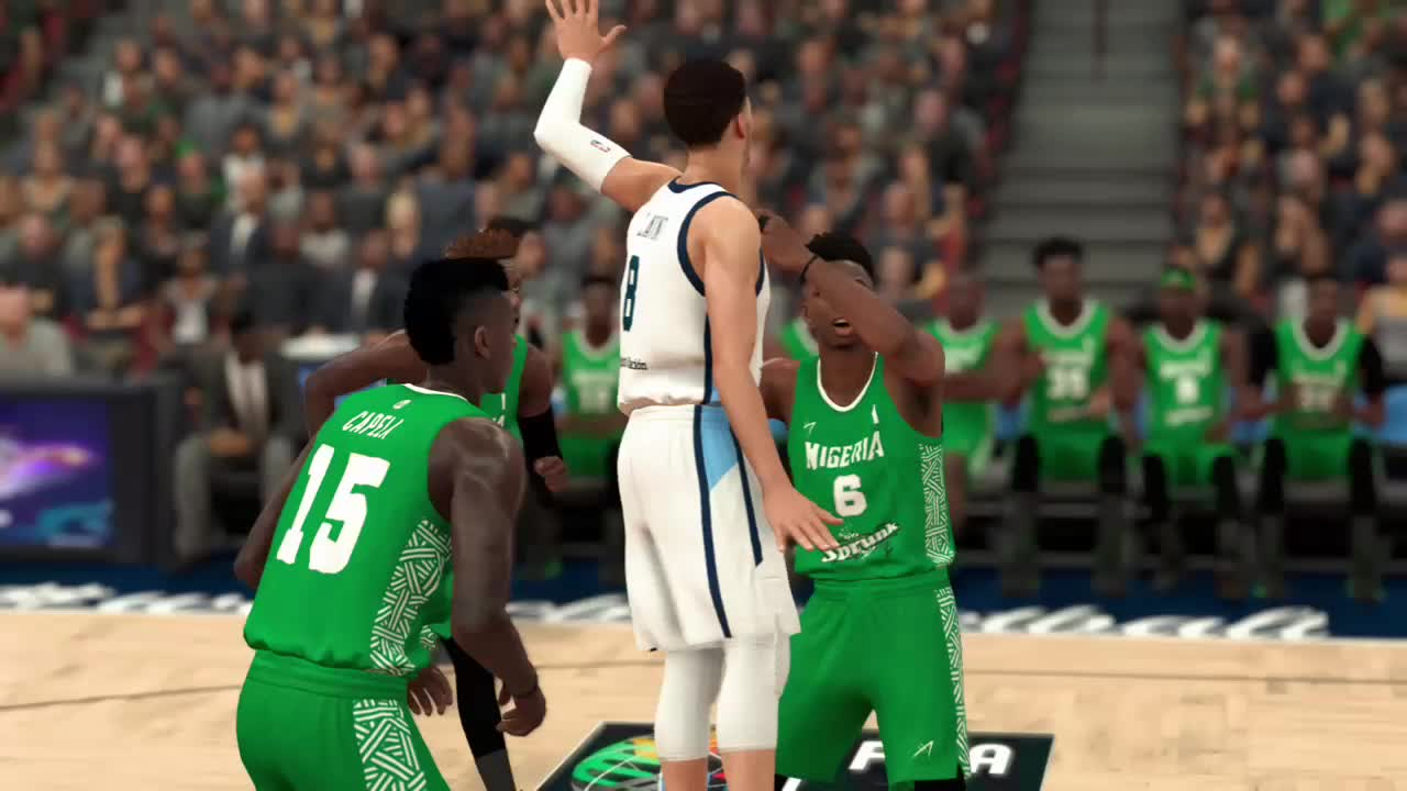 NBA2K19, Zeequinox 6, gamer dvr, xbox, xbox one,  GIFs