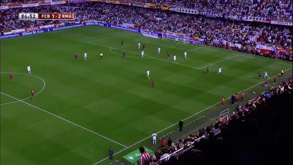Watch Gareth Bale spectacular run and goal GIF by @tarheel17 on Gfycat. Discover more nba, realmadrid, soccer GIFs on Gfycat