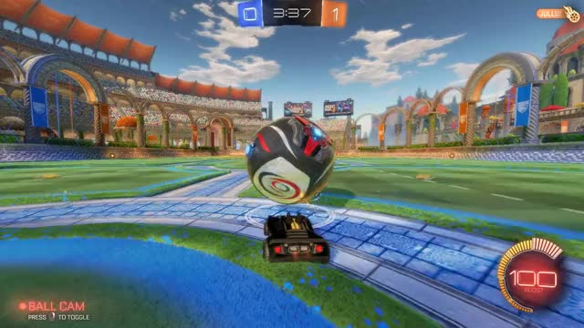 Watch and share Rocket League 2019.05.10 - 14.49.23.02.DVR GIFs on Gfycat